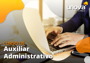 Auxiliar Administrativo - EDITÁVEL