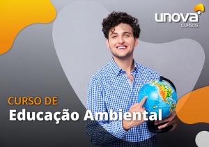 Educação Ambiental - EDITÁVEL