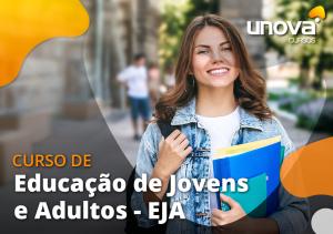 Educação de Jovens e Adultos - EJA - EDITÁVEL