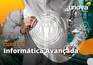 Informática Avançada - EDITÁVEL