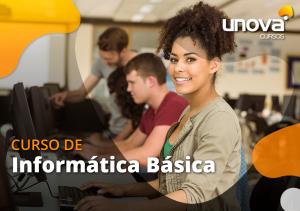 Informática Básica - EDITÁVEL