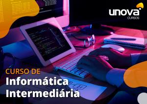 Informática Intermediária - EDITÁVEL