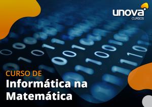 Informática na Matemática - EDITÁVEL