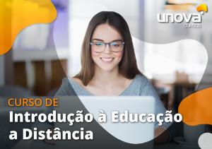 Introdução à Educação a Distância - EDITÁVEL