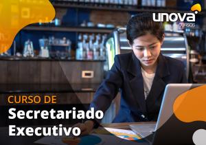 Secretariado Executivo - EDITÁVEL